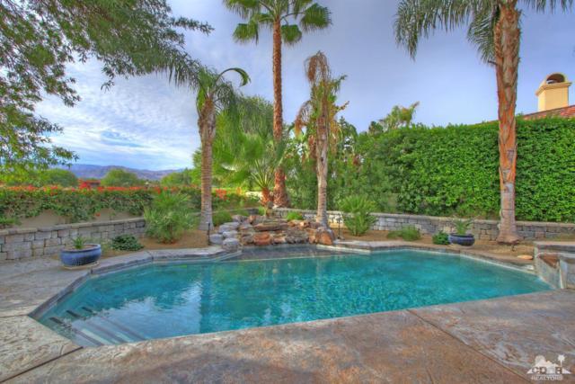 284 Loch Lomond Road, Rancho Mirage, CA 92270 (MLS #217031648) :: Brad Schmett Real Estate Group