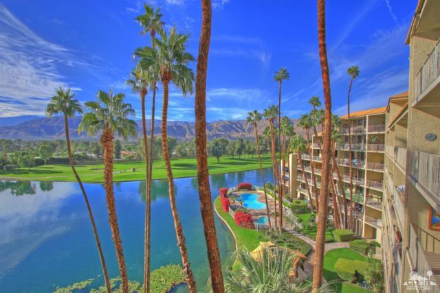 899 Island Dr. Drive #603, Rancho Mirage, CA 92270 (MLS #217031664) :: Brad Schmett Real Estate Group
