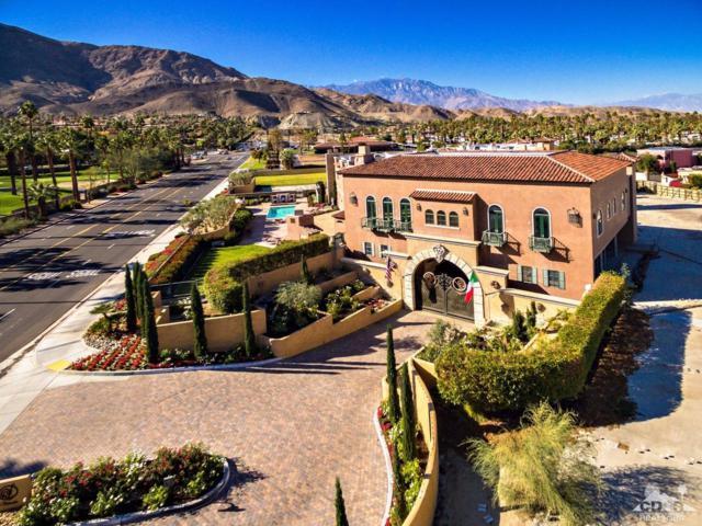 221 Viale Veneto, Rancho Mirage, CA 92270 (MLS #217031680) :: Brad Schmett Real Estate Group
