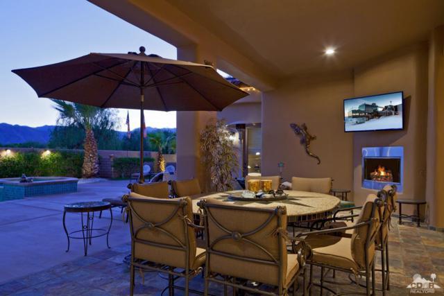 11 Cielo Vista Court, Rancho Mirage, CA 92270 (MLS #217031780) :: Brad Schmett Real Estate Group