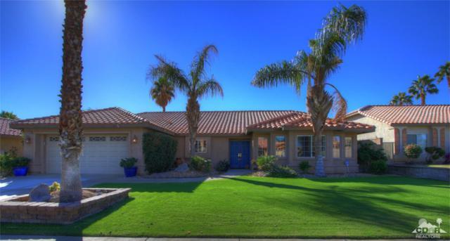 78525 Naples Drive, La Quinta, CA 92253 (MLS #217031882) :: Brad Schmett Real Estate Group