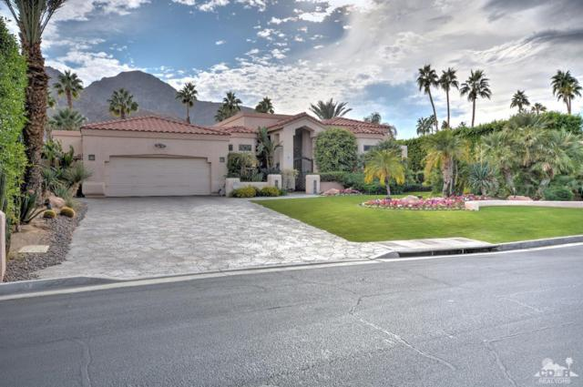77085 Sandpiper Drive, Indian Wells, CA 92210 (MLS #217031944) :: Hacienda Group Inc