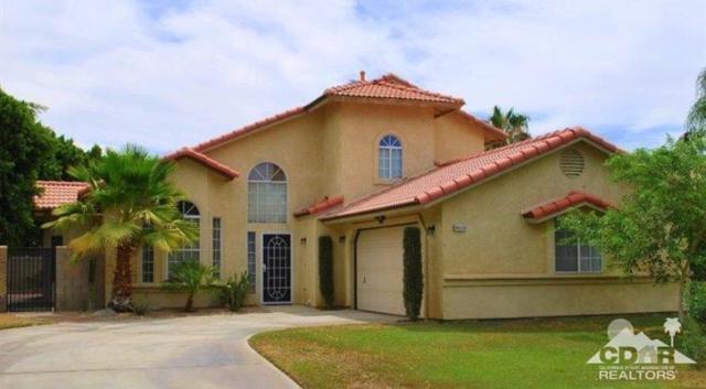 48218 Calle Conejo, Indio, CA 92201 (MLS #217032068) :: Hacienda Group Inc