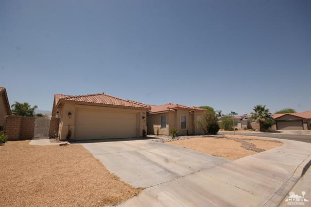 37589 Hollister Drive, Palm Desert, CA 92211 (MLS #217032084) :: Hacienda Group Inc
