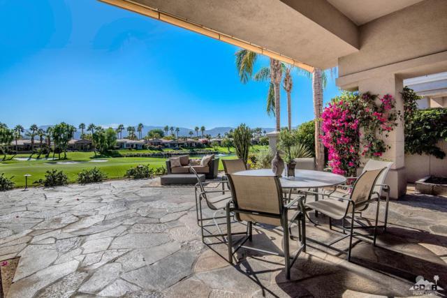 181 White Horse Trail, Palm Desert, CA 92211 (MLS #217032210) :: Hacienda Group Inc