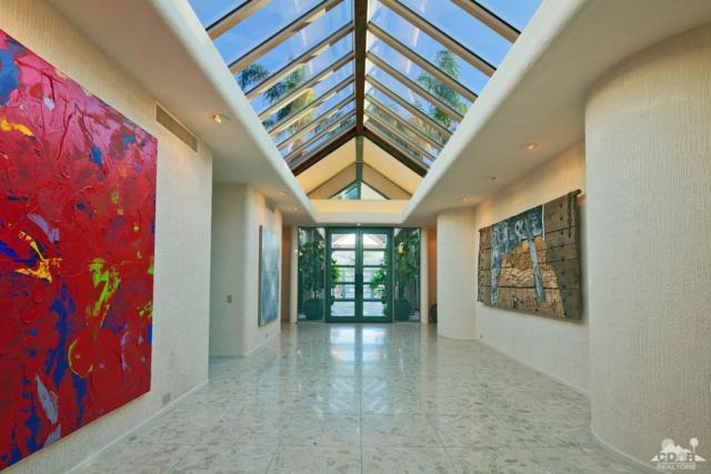 74370 Quail Lakes Drive, Indian Wells, CA 92210 (MLS #217032776) :: Brad Schmett Real Estate Group