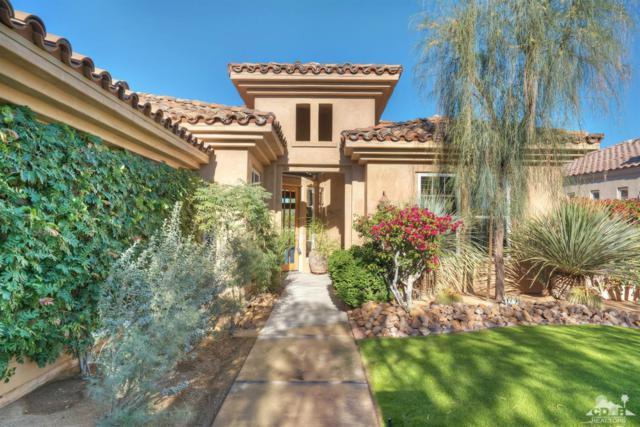 23 Via Las Flores, Rancho Mirage, CA 92270 (MLS #217032828) :: The John Jay Group - Bennion Deville Homes