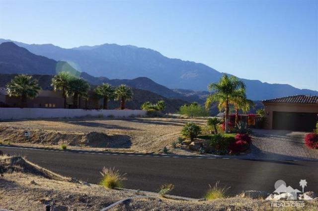 1 Sierra Vista (1,29 Acre Lot) Drive, Rancho Mirage, CA 92270 (MLS #217032908) :: Brad Schmett Real Estate Group