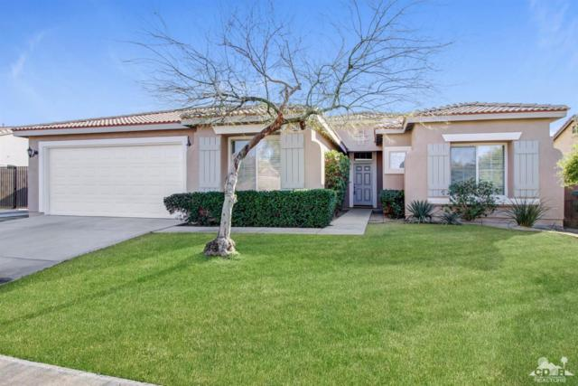 83325 Fairbanks Avenue, Indio, CA 92203 (MLS #217032946) :: The John Jay Group - Bennion Deville Homes