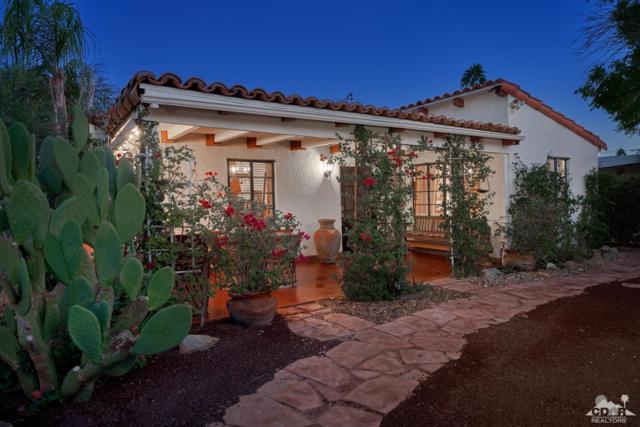 554 N Plaza Amigo, Palm Springs, CA 92262 (MLS #217033054) :: Brad Schmett Real Estate Group