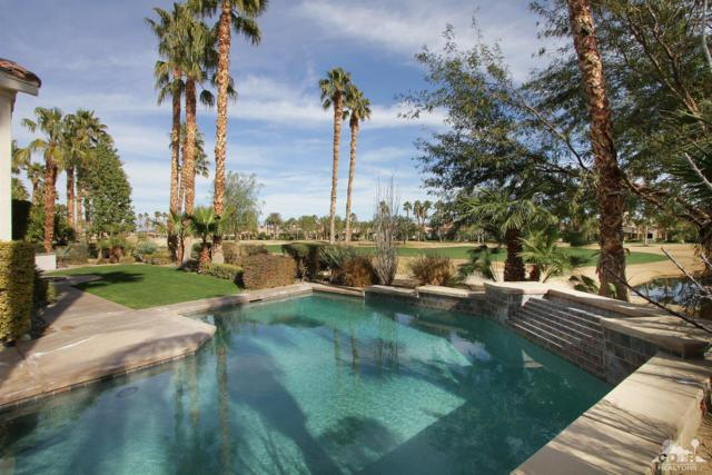 81095 Golf View Drive, La Quinta, CA 92253 (MLS #217033084) :: The John Jay Group - Bennion Deville Homes