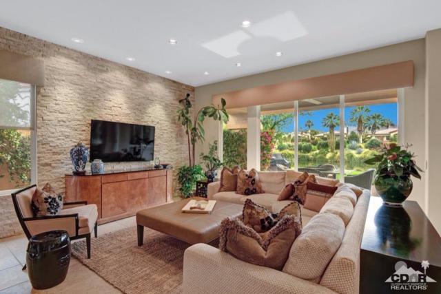 903 Mesa Grande Drive, Palm Desert, CA 92211 (MLS #217033166) :: The Jelmberg Team