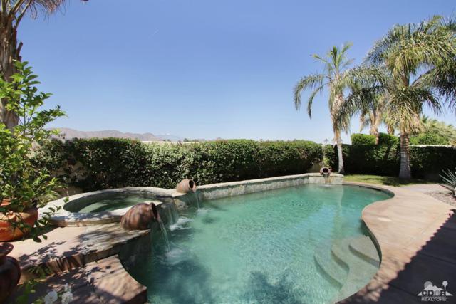 51955 Via Roblada, La Quinta, CA 92253 (MLS #217033250) :: Team Wasserman