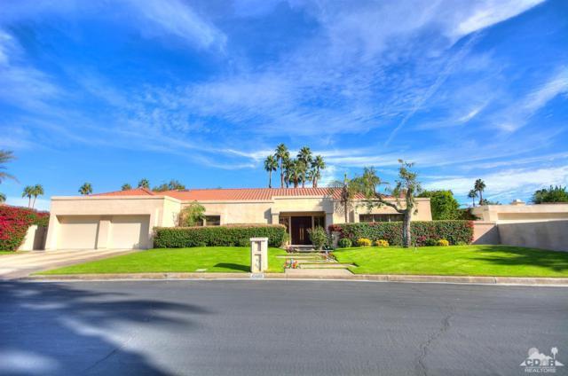 45680 Gurley Drive, Indian Wells, CA 92210 (MLS #217033270) :: Brad Schmett Real Estate Group