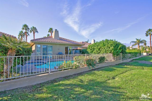 166 S Kavenish Dr. Drive S, Rancho Mirage, CA 92270 (MLS #217033426) :: The John Jay Group - Bennion Deville Homes