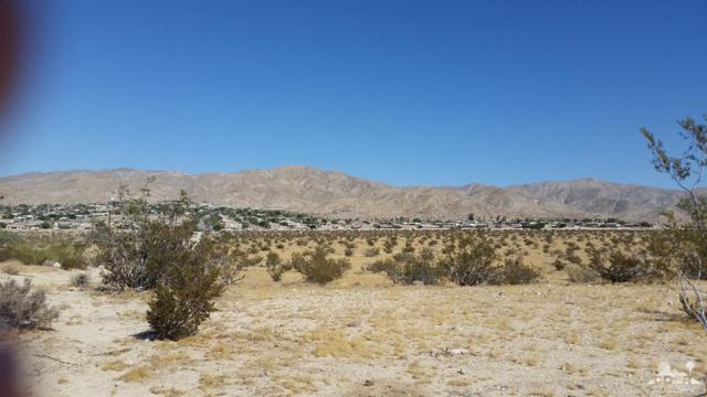 0 Mccarger Rd., Desert Hot Springs, CA 92240 (MLS #217033708) :: Brad Schmett Real Estate Group