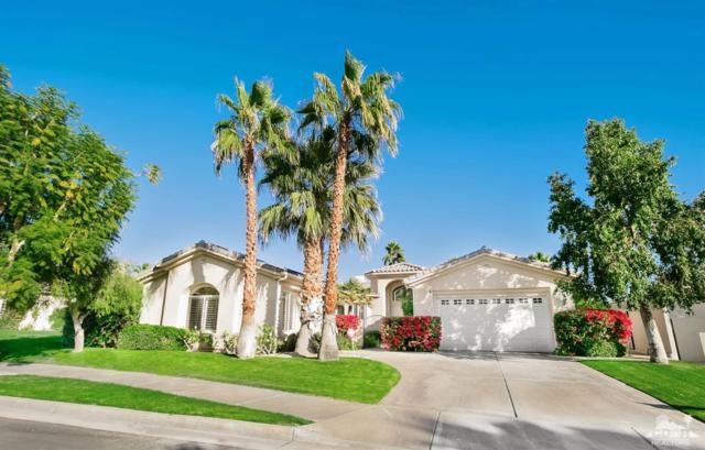 4 Elizabeth Court, Rancho Mirage, CA 92270 (MLS #217033944) :: The John Jay Group - Bennion Deville Homes