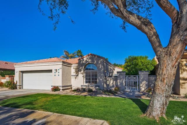 12 Pristina Court, Rancho Mirage, CA 92270 (MLS #217033948) :: Brad Schmett Real Estate Group