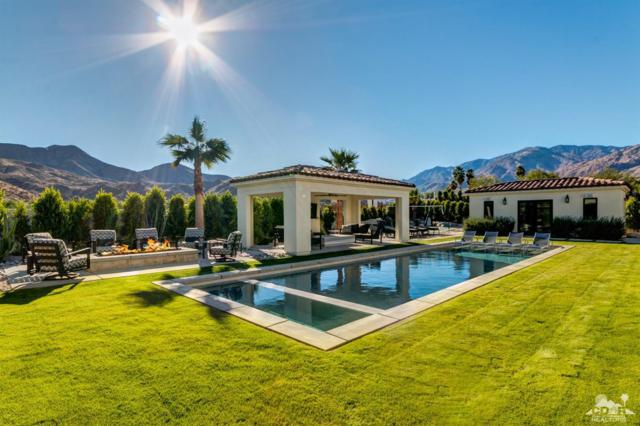 3116 Arroyo Seco, Palm Springs, CA 92264 (MLS #217033990) :: Brad Schmett Real Estate Group
