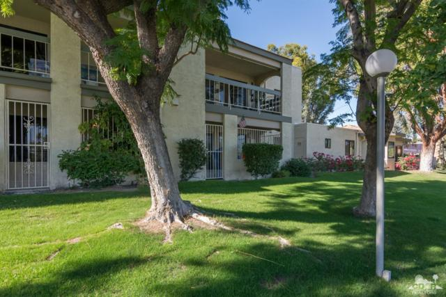 1725 N Via Miraleste #2126, Palm Springs, CA 92262 (MLS #217034002) :: Brad Schmett Real Estate Group