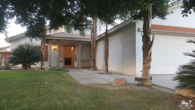 80362 Moonshadow Drive, Indio, CA 92201 (MLS #217034014) :: The John Jay Group - Bennion Deville Homes