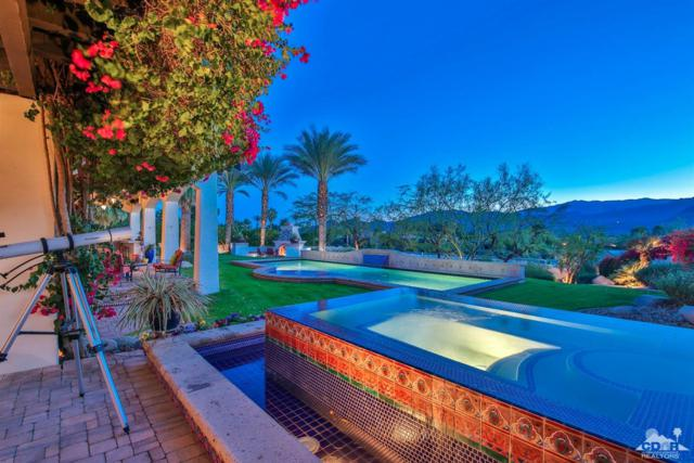 2 Terra Vista Court, Rancho Mirage, CA 92270 (MLS #217034044) :: Brad Schmett Real Estate Group