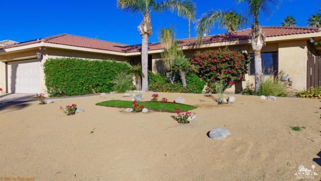 67640 Peineta Road, Cathedral City, CA 92234 (MLS #217034046) :: The John Jay Group - Bennion Deville Homes