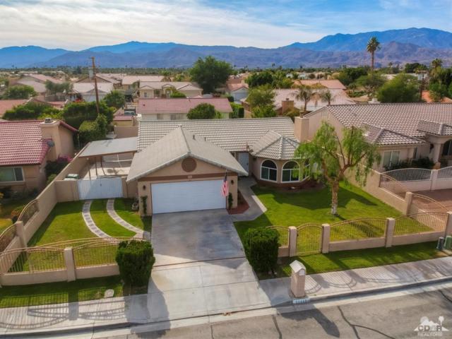 69445 El Dobe Road, Cathedral City, CA 92234 (MLS #217034066) :: Brad Schmett Real Estate Group