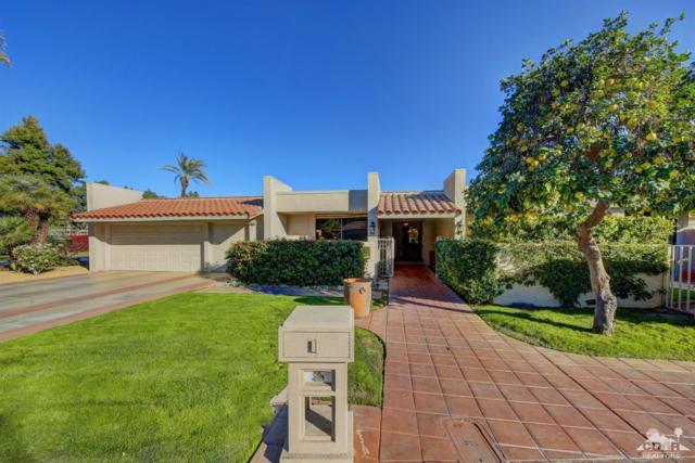 1 Wake Forest Court, Rancho Mirage, CA 92270 (MLS #217034096) :: Brad Schmett Real Estate Group