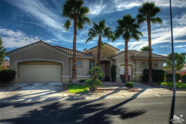 34765 Staccato Street, Palm Desert, CA 92211 (MLS #217034132) :: The Jelmberg Team