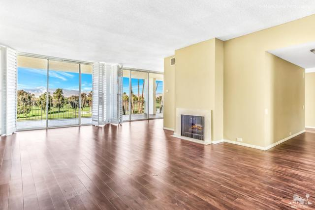 899 Island Drive #511, Rancho Mirage, CA 92270 (MLS #217034186) :: Brad Schmett Real Estate Group