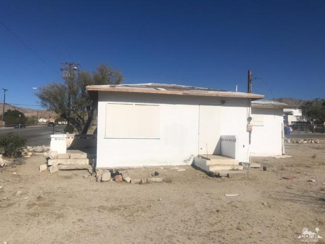 66003 7th Street, Desert Hot Springs, CA 92240 (MLS #217034212) :: Team Wasserman