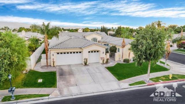 2 Thatcher Court, Rancho Mirage, CA 92270 (MLS #217034270) :: Brad Schmett Real Estate Group