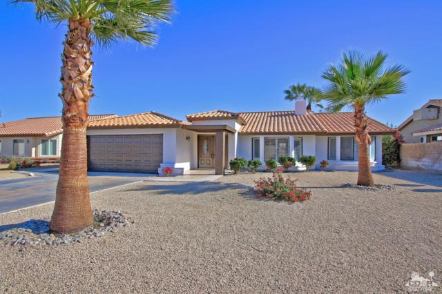 43350 Warner Trail, Palm Desert, CA 92211 (MLS #217034340) :: The Jelmberg Team