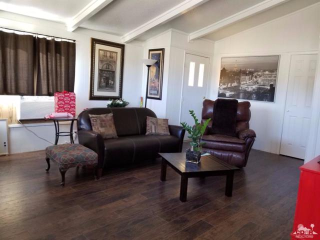 52575 Eisenhower Drive, La Quinta, CA 92253 (MLS #217034370) :: The John Jay Group - Bennion Deville Homes