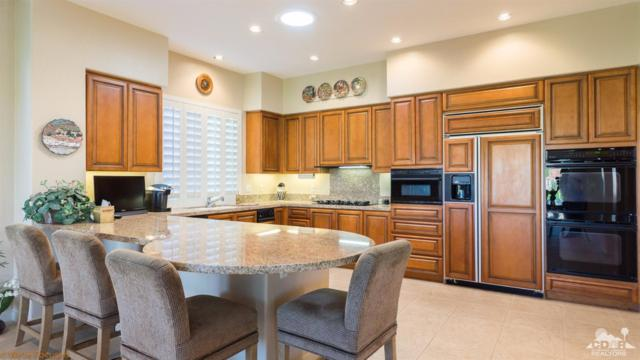 892 Mesa Grande Drive, Palm Desert, CA 92211 (MLS #217034470) :: The Jelmberg Team