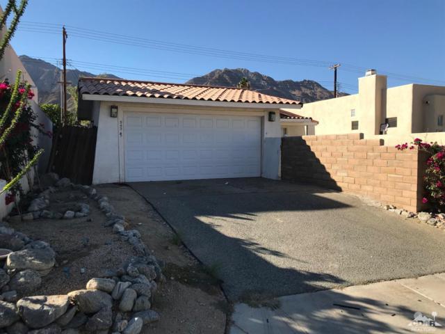 54345 Avenida Carranza, La Quinta, CA 92253 (MLS #217034562) :: Brad Schmett Real Estate Group