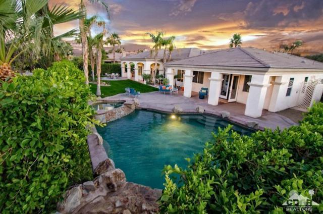 32 Toscana Way Way E, Rancho Mirage, CA 92270 (MLS #217034616) :: The John Jay Group - Bennion Deville Homes