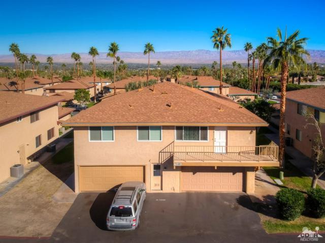72685 Raven Road #4, Palm Desert, CA 92260 (MLS #217034626) :: The John Jay Group - Bennion Deville Homes