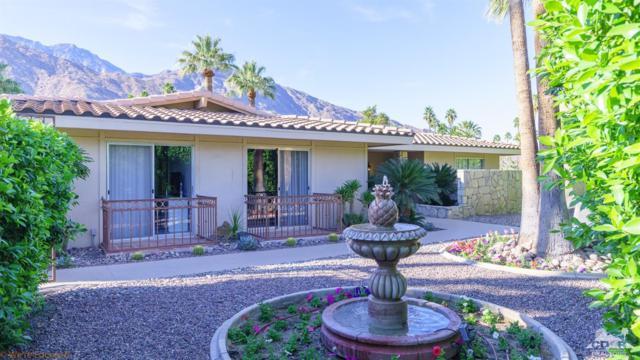 940 E Balboa Circle, Palm Springs, CA 92264 (MLS #217034654) :: Brad Schmett Real Estate Group