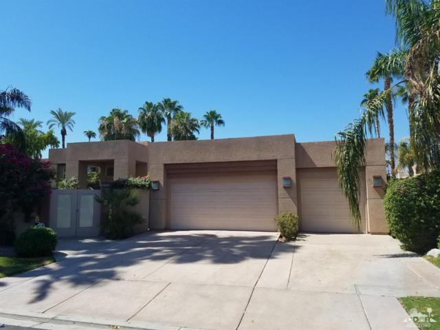 1 Sterling Place, Rancho Mirage, CA 92270 (MLS #217034668) :: The Jelmberg Team