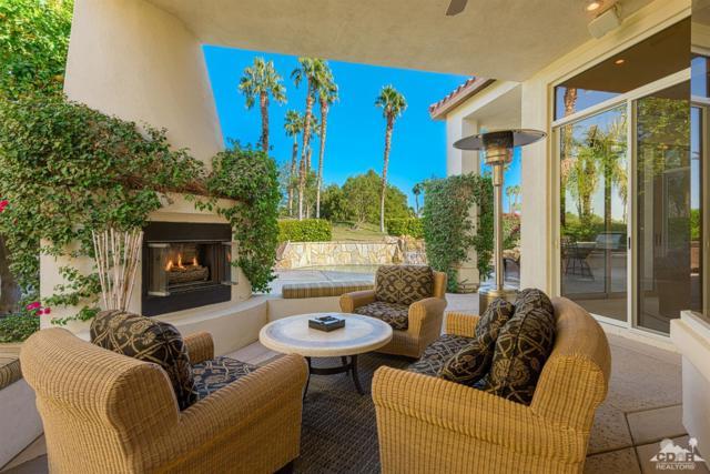 80706 Spanish Bay, La Quinta, CA 92253 (MLS #217034676) :: The John Jay Group - Bennion Deville Homes