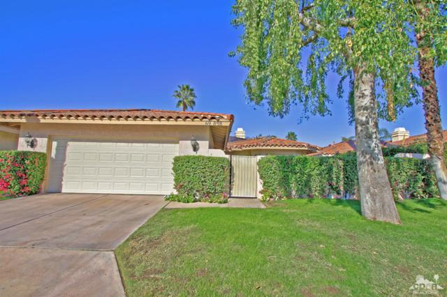 69858 Via Del Norte, Cathedral City, CA 92234 (MLS #217034694) :: The John Jay Group - Bennion Deville Homes