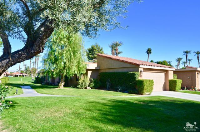 66 Palma Drive, Rancho Mirage, CA 92270 (MLS #217034710) :: The John Jay Group - Bennion Deville Homes