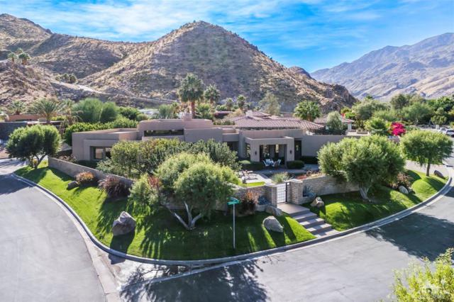 38774 Trinidad Circle, Palm Springs, CA 92264 (MLS #217034768) :: The John Jay Group - Bennion Deville Homes