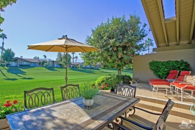 323 Appaloosa Way, Palm Desert, CA 92211 (MLS #217034776) :: The John Jay Group - Bennion Deville Homes