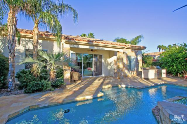 14 Calle Lantana, Palm Desert, CA 92260 (MLS #217034924) :: The John Jay Group - Bennion Deville Homes