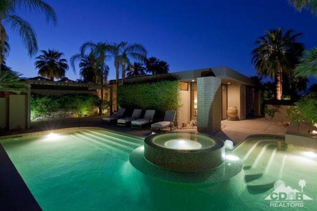 74420 Palo Verde Drive, Indian Wells, CA 92210 (MLS #217035008) :: Brad Schmett Real Estate Group