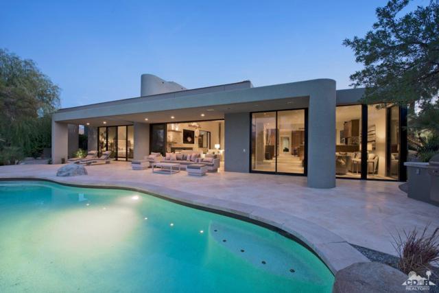 74430 Palo Verde Drive, Indian Wells, CA 92210 (MLS #217035010) :: Brad Schmett Real Estate Group