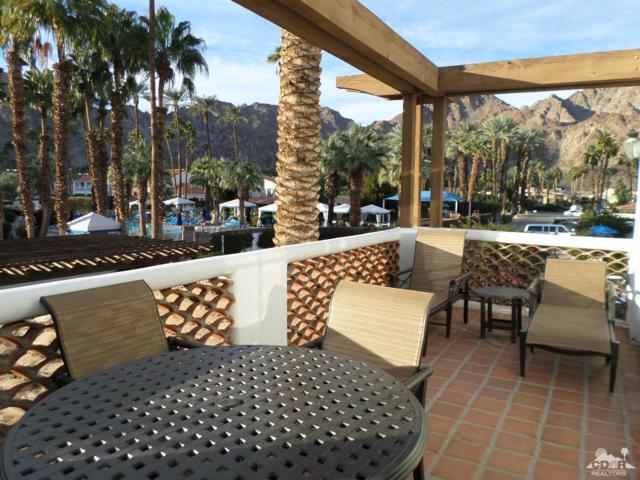 49442 Avenida Obregon #84, La Quinta, CA 92253 (MLS #217035074) :: Team Wasserman